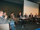 ECMA Congress Podium