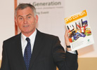 Franz Rappold, Pro Carton, President CEPI Cartonboard Europa
