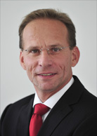Roland Rex, President Pro Carton