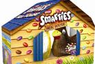 Nestlé è il primo grande marchio ad aver introdotto oggi una confezione riciclabile al 100% per tutte le uova di Pasqua di propria produzione
