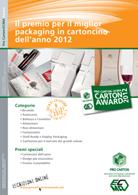 Pro Carton/ECMA Award 2012 call for entries