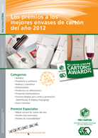 Pro Carton/ECMA Award 2012 call for entries