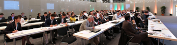 Pro Carton Congress Düsseldorf 2012