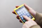 Finalistin Andere Anwendungen: iPhone sleeve