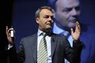 Jan Zijderveld, President Unilever Europe - Unilever