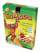 Jamadu Haferkissen