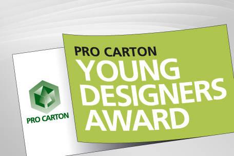 Pro Carton Young Designers Award 2017