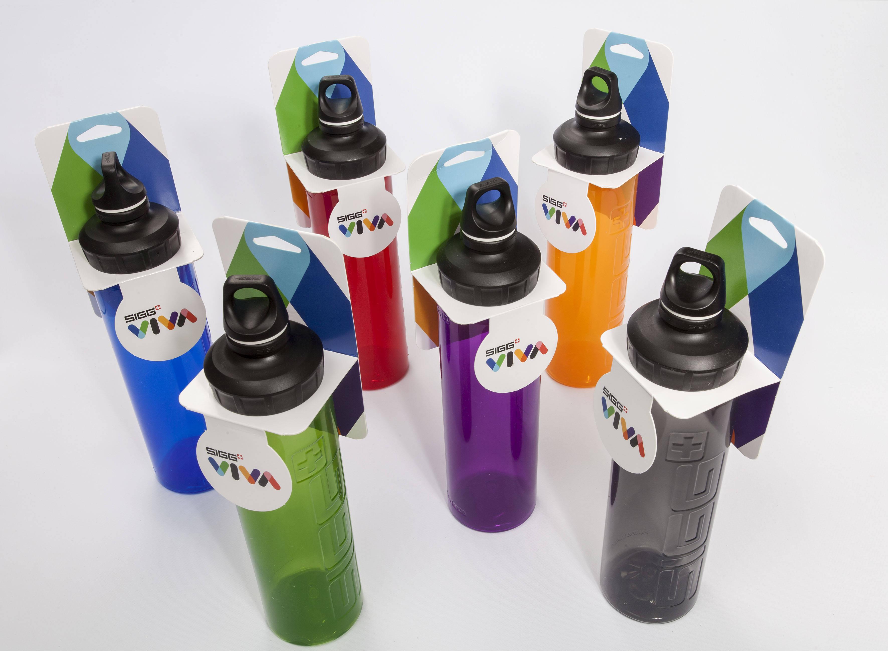 VIVA Bottle-Hänger