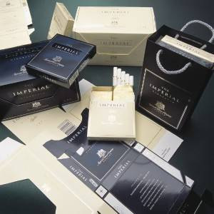 Carl Edelmann GmbH & Co. KG in co-operation with Lawson Mardon Packaging Bristol