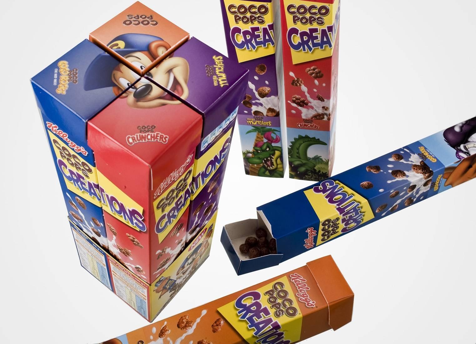 Coco Pop Creations