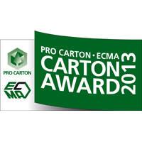 Premios Pro Carton/ECMA 2013: Se abre el periodo de inscripción