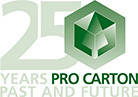 25 years Pro Carton: looking into the future