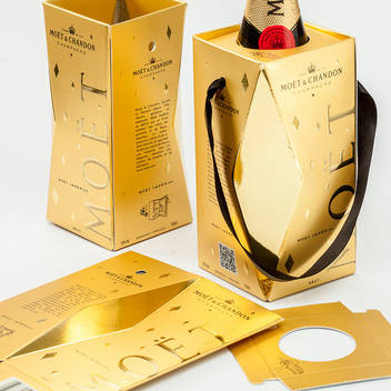 The Wow Factor: Presentation of the 17. Pro Carton/ECMA Awards