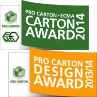 Submit now: Pro Carton ECMA Award and Pro Carton Young Design Award