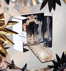 Luxury in Cartonboard