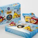 Food: Angry Birds Collection