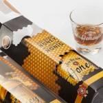 Beverages: Jim Beam Honey Promotional Packaging