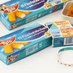 Volume Market: Packaging Solution for 15 Fish Fingers