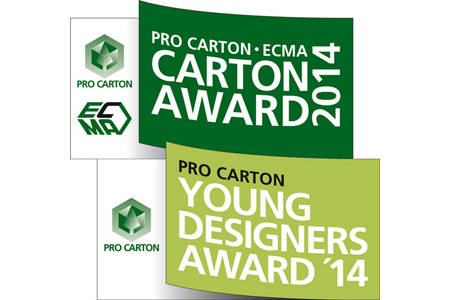 Finalists: Pro Carton ECMA and Young Designers Award