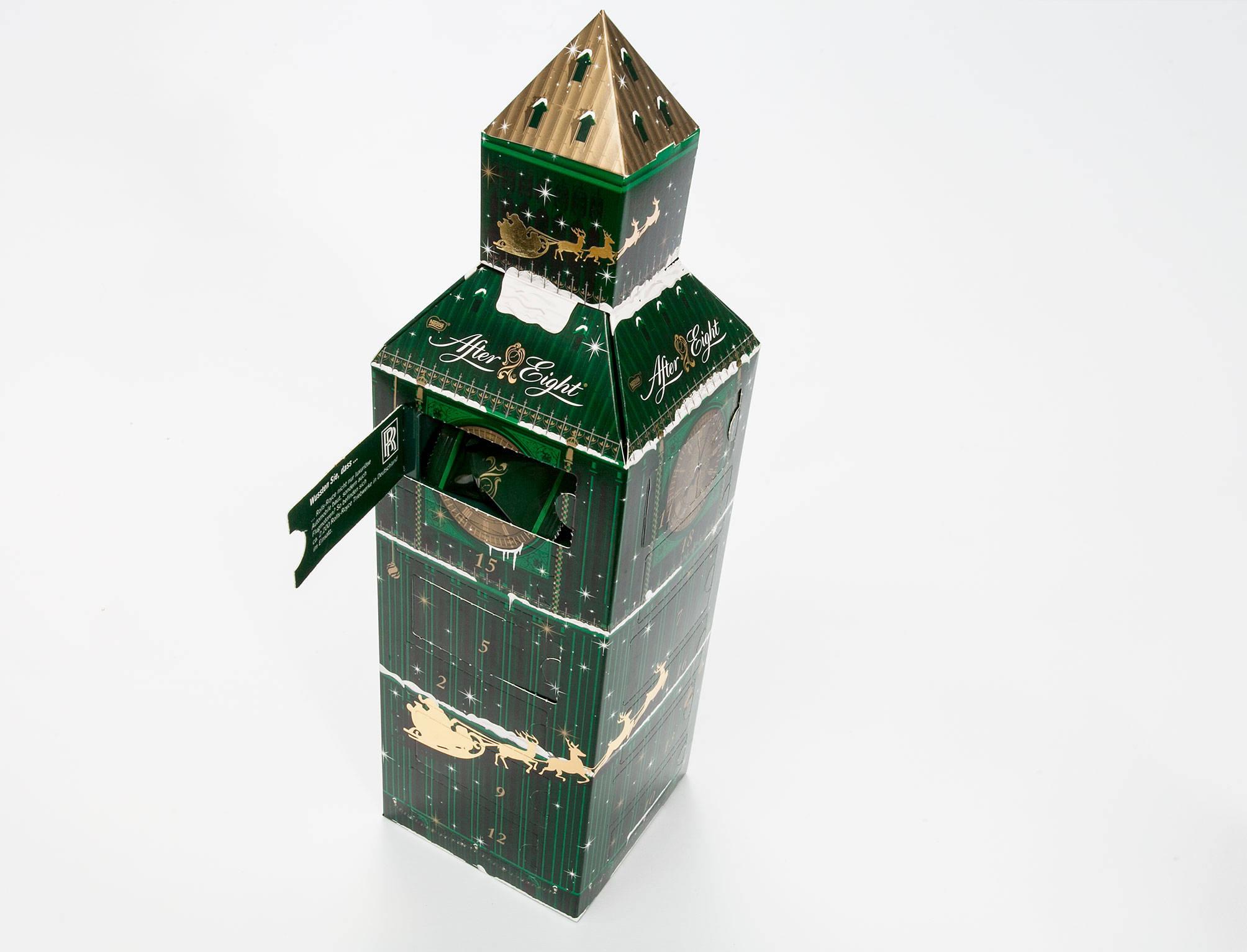 Model PrimePac AG