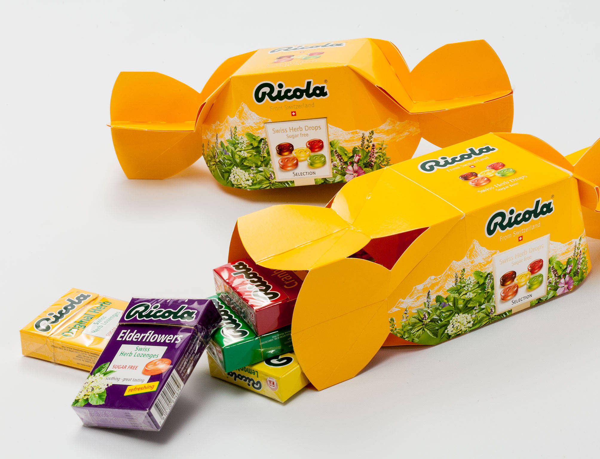 rlc l packaging group
