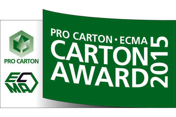 NEW: CALL FOR ENTRIES TO THE PRO CARTON ECMA AWARD 2015