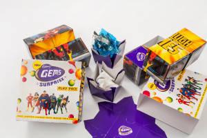 Gems Play Pack