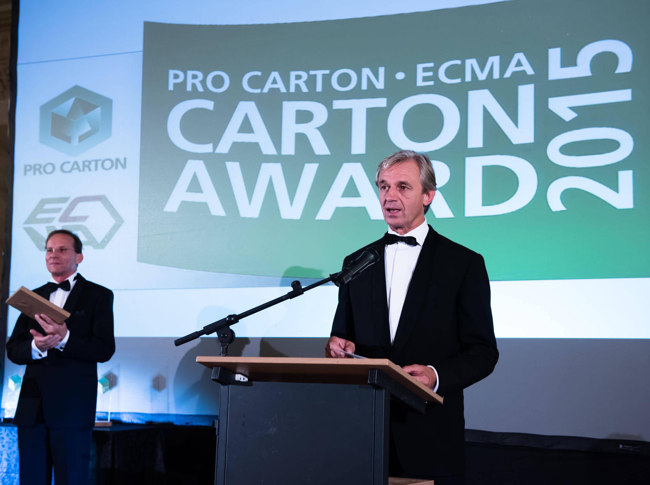 Pro Carton ECMA Award Gala 2015 76