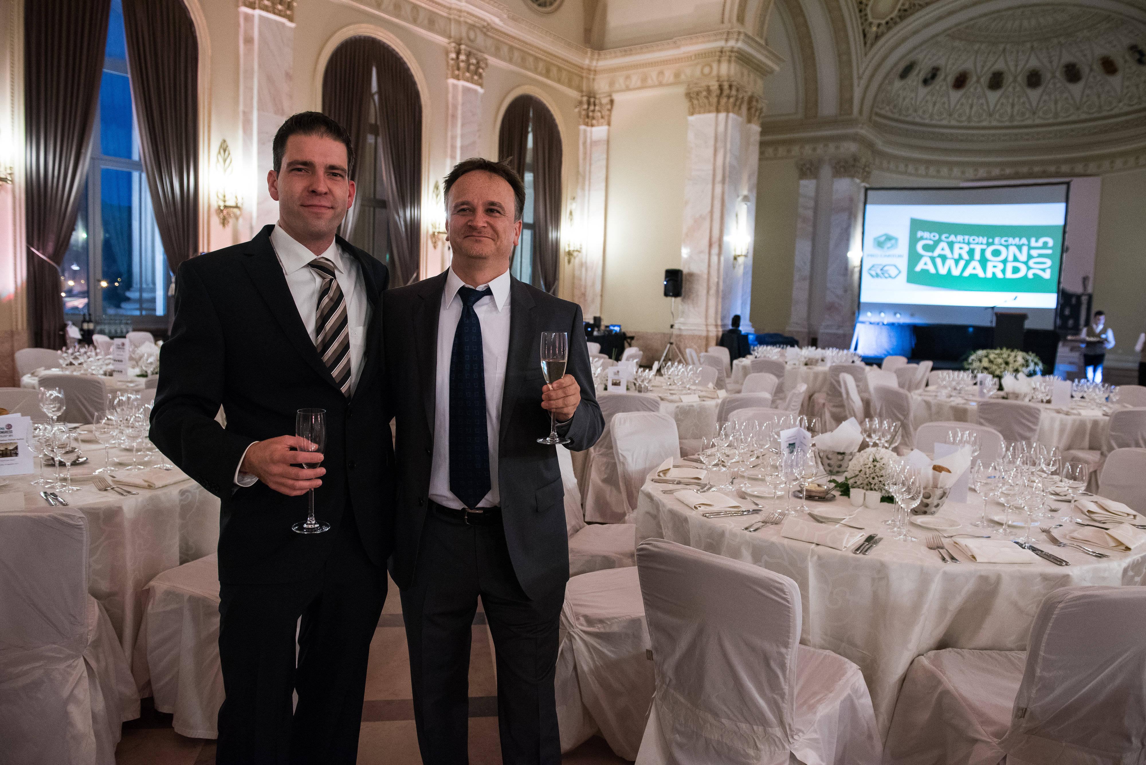 Pro Carton ECMA Award Gala 2015 19