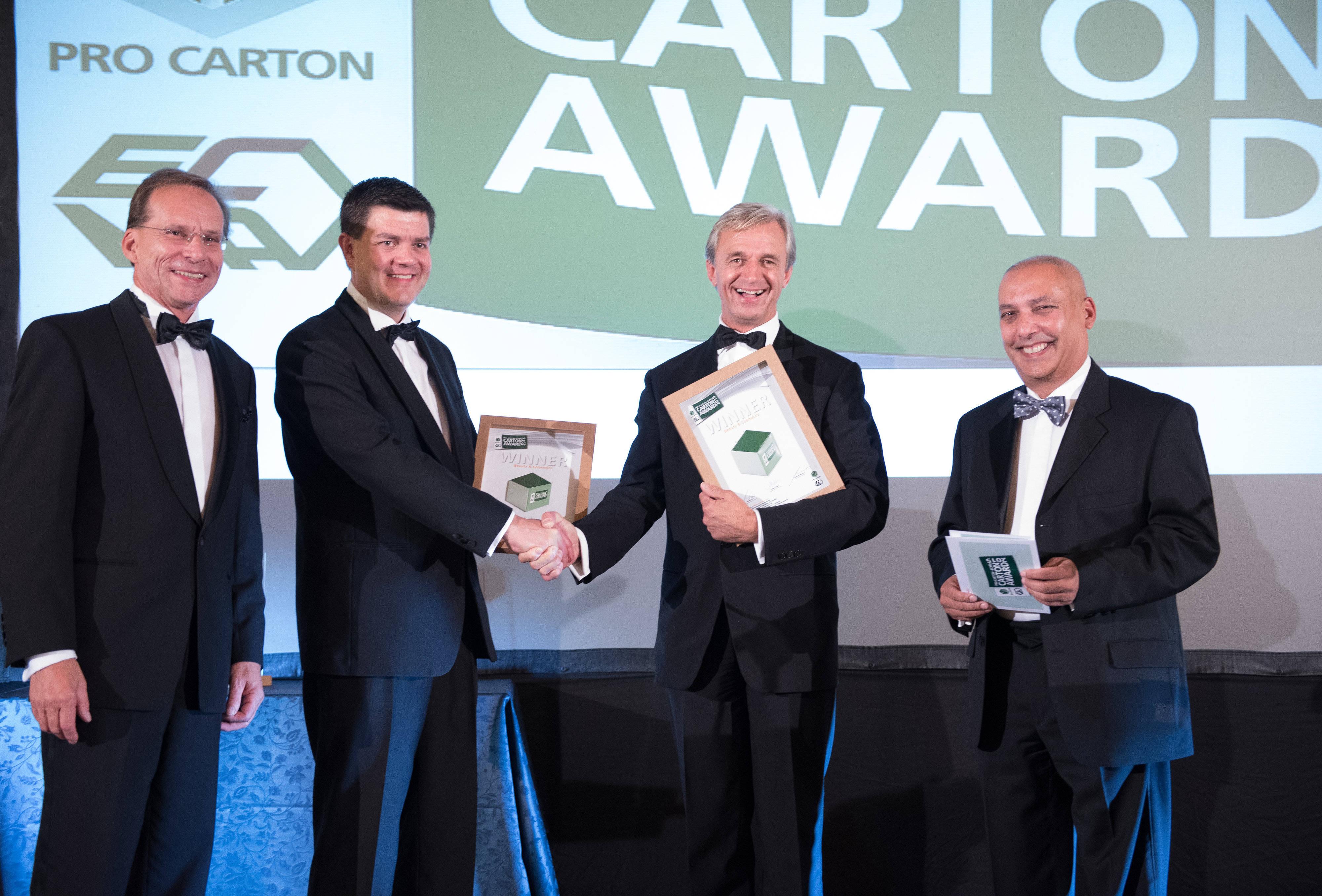 Pro Carton ECMA Award Gala 2015 32