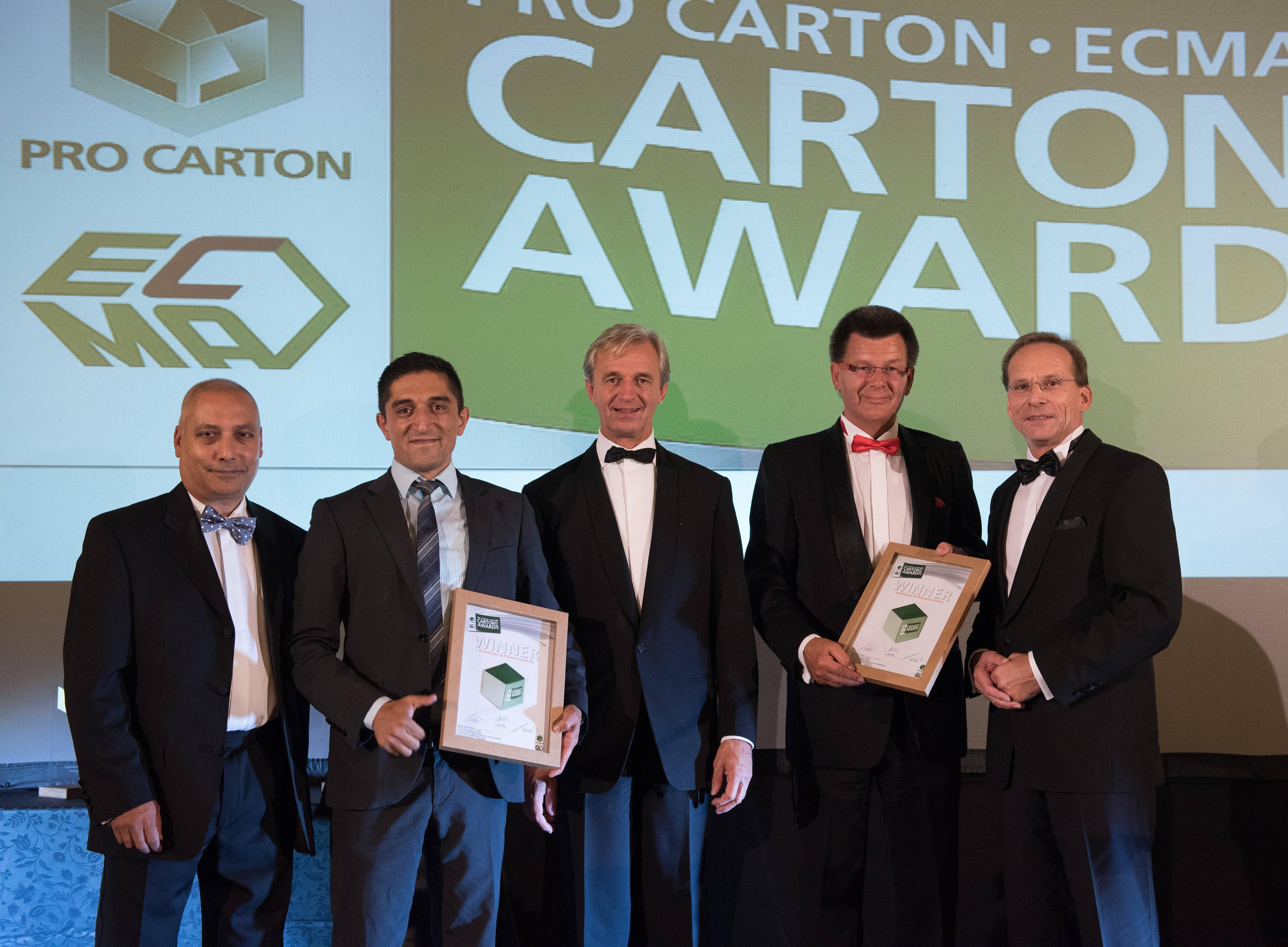 Pro Carton ECMA Award Gala 2015 36