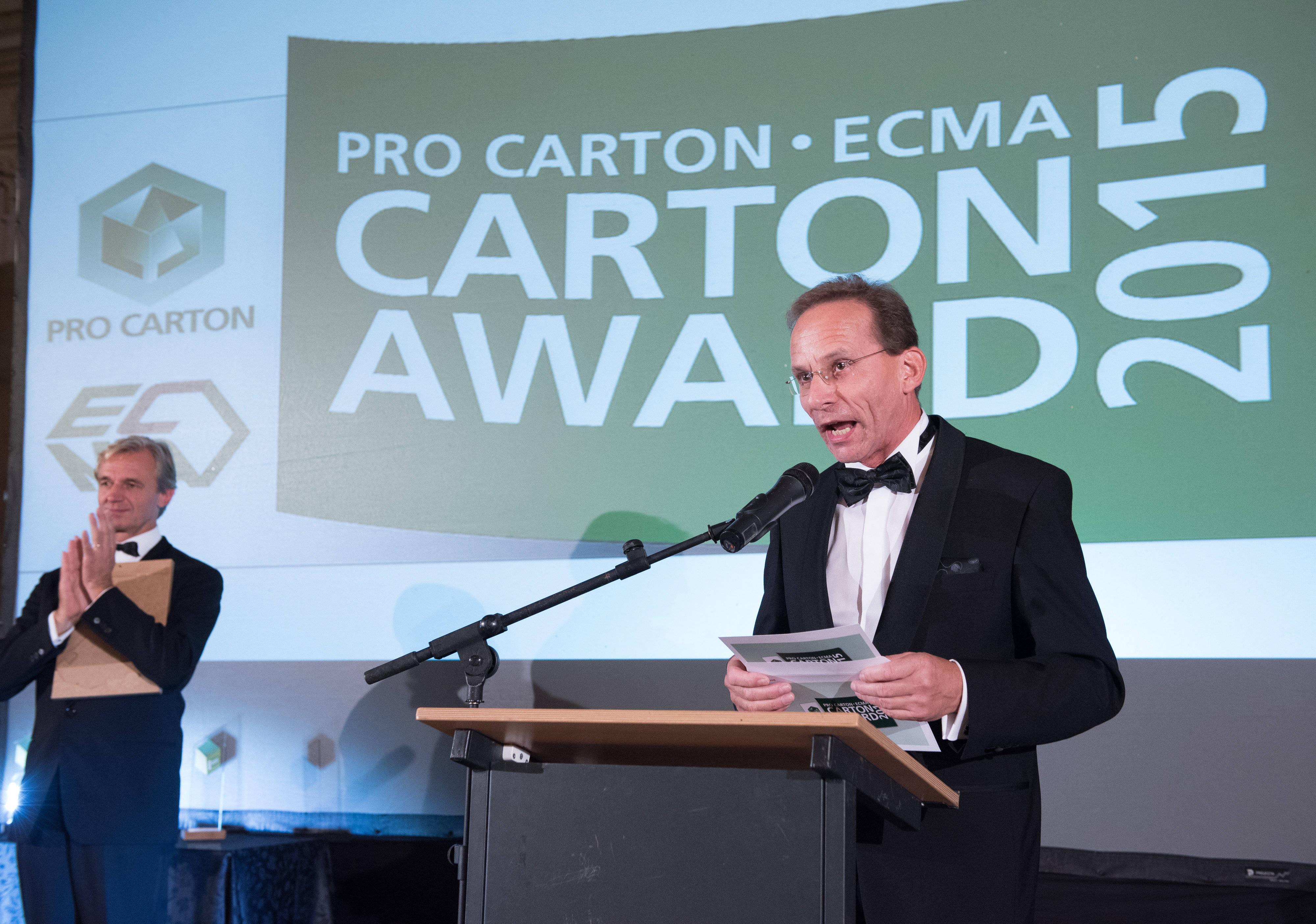 Pro Carton ECMA Award Gala 2015 38