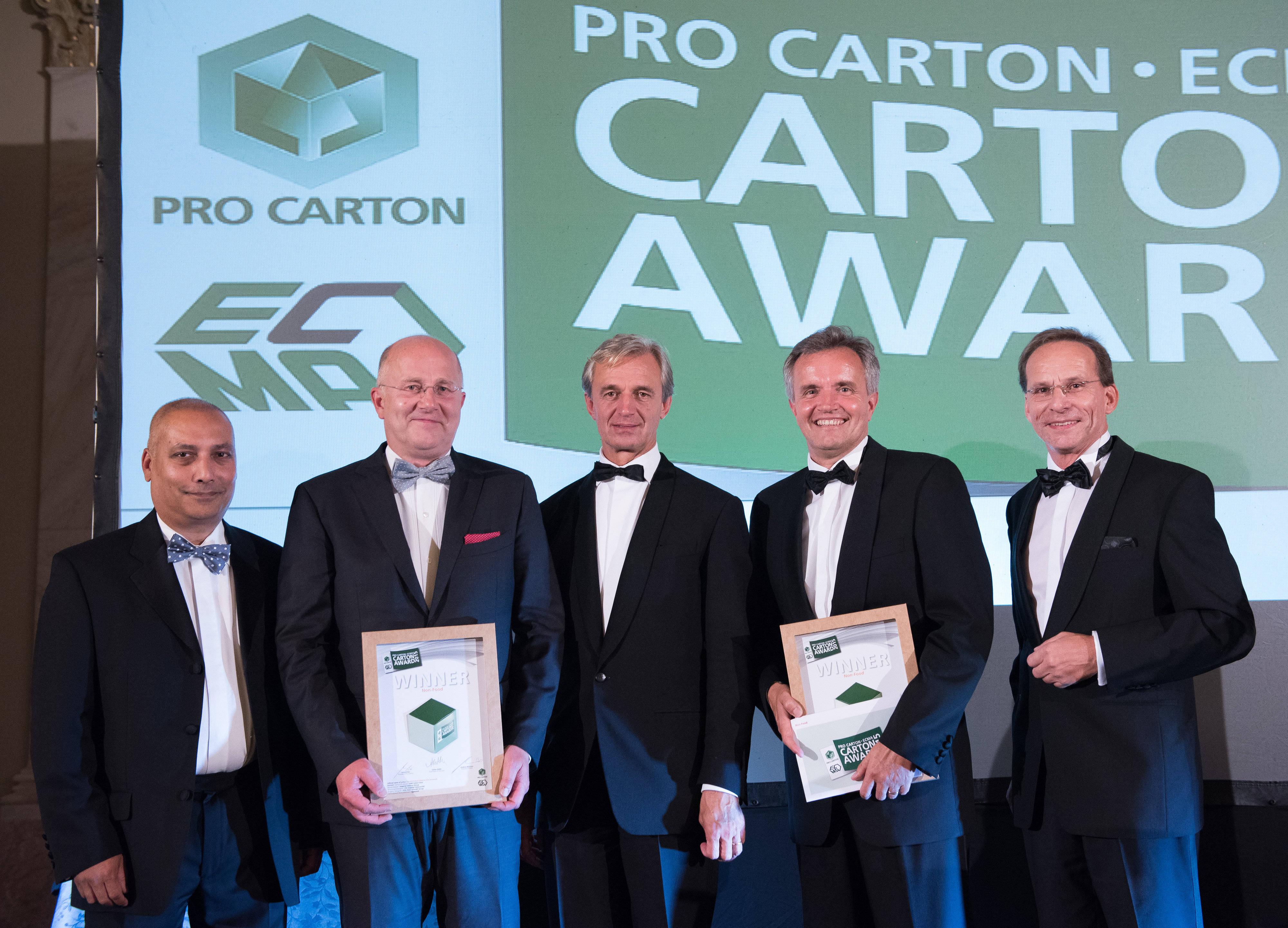 Pro Carton ECMA Award Gala 2015 39