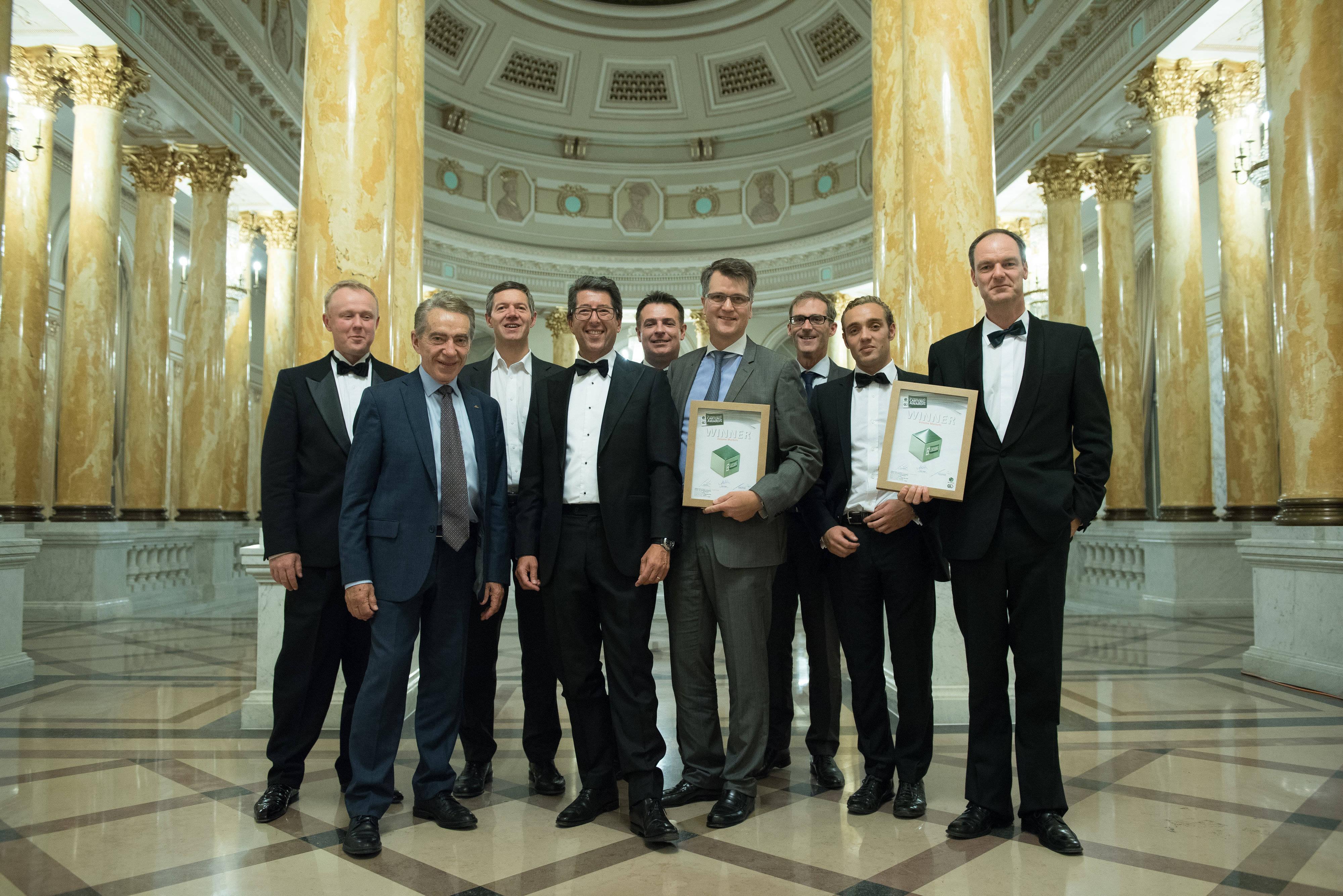 Pro Carton ECMA Award Gala 2015 49