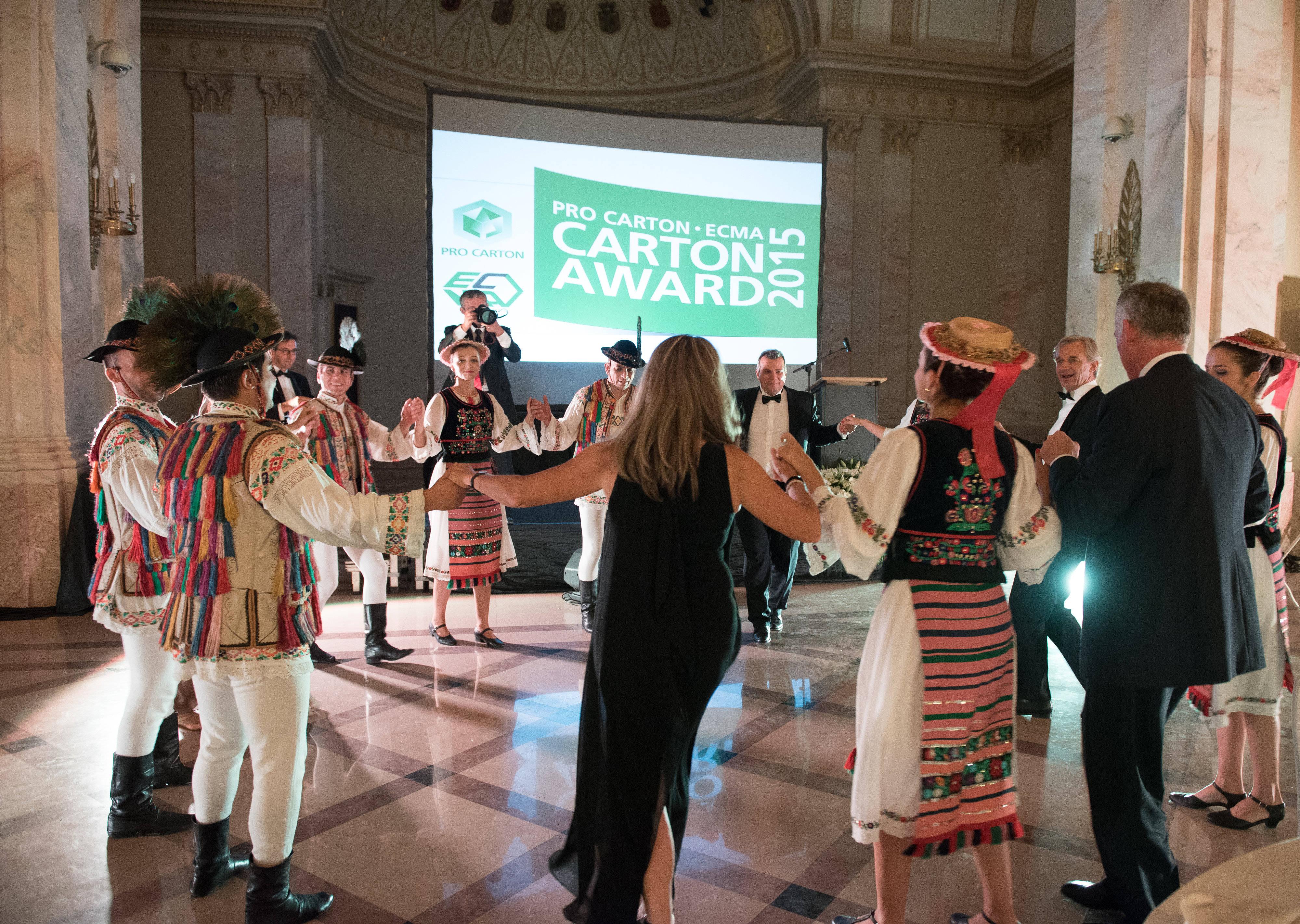 Pro Carton ECMA Award Gala 2015 52