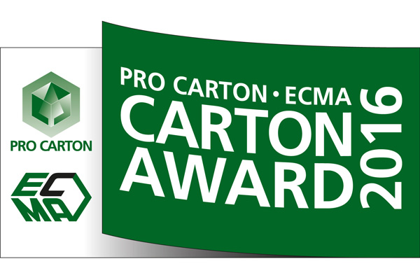 Submit entries now: Pro Carton ECMA Award 2016