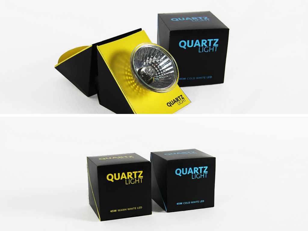 QUARTZ LIGHT