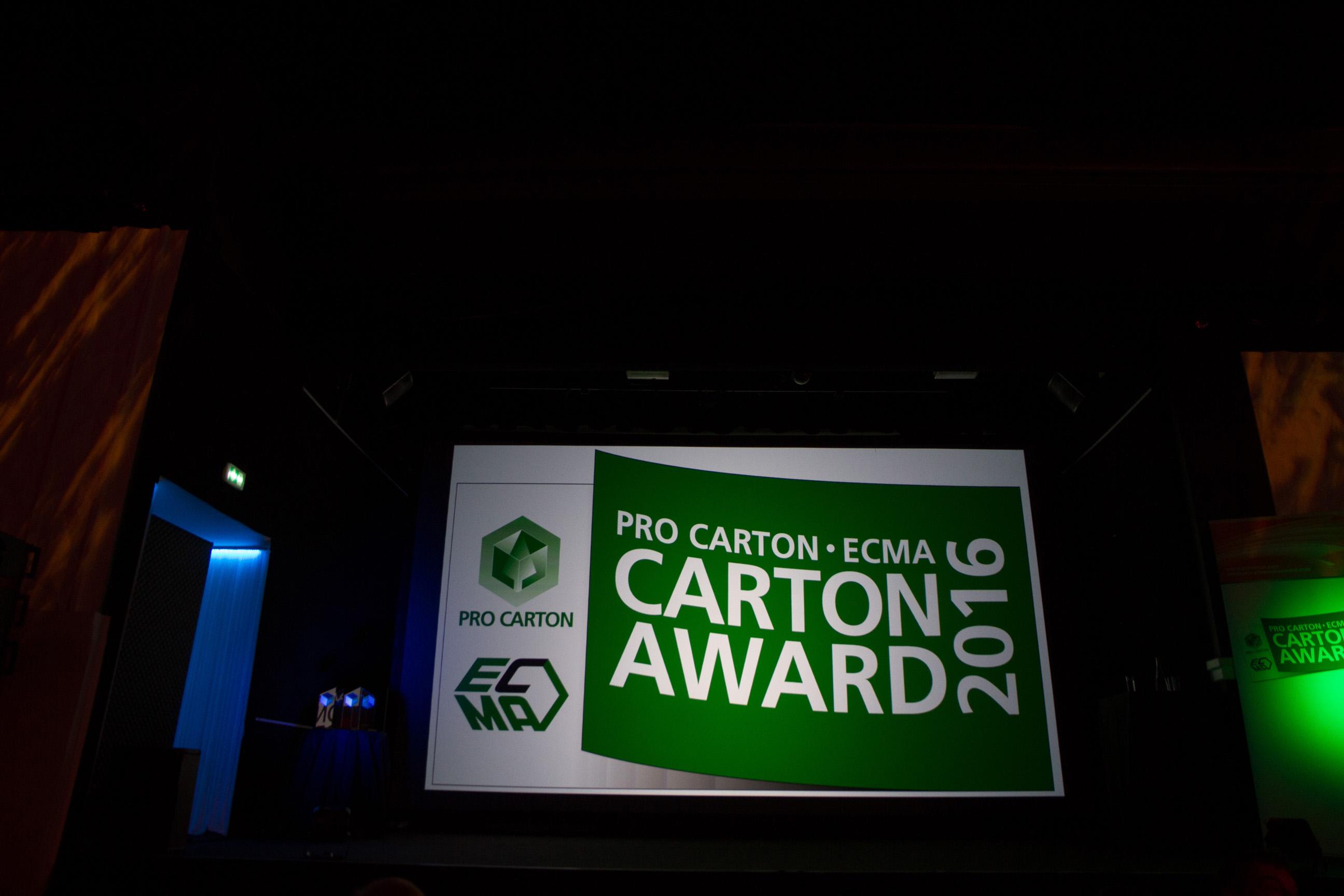 Pro Carton ECMA Award Gala 2016 749
