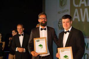 Pro Carton ECMA Award Gala 2016 858