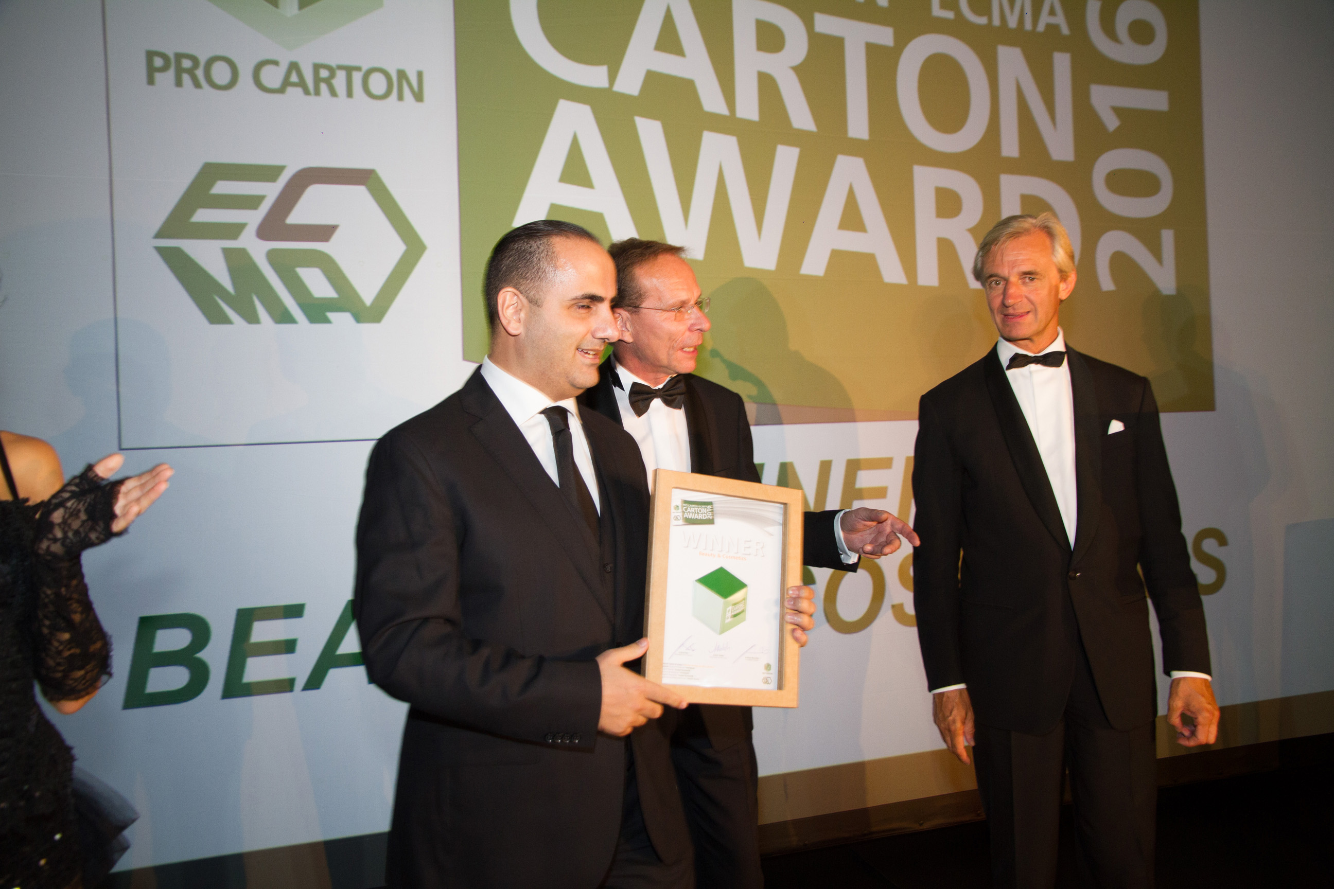 Pro Carton ECMA Award Gala 2016 884