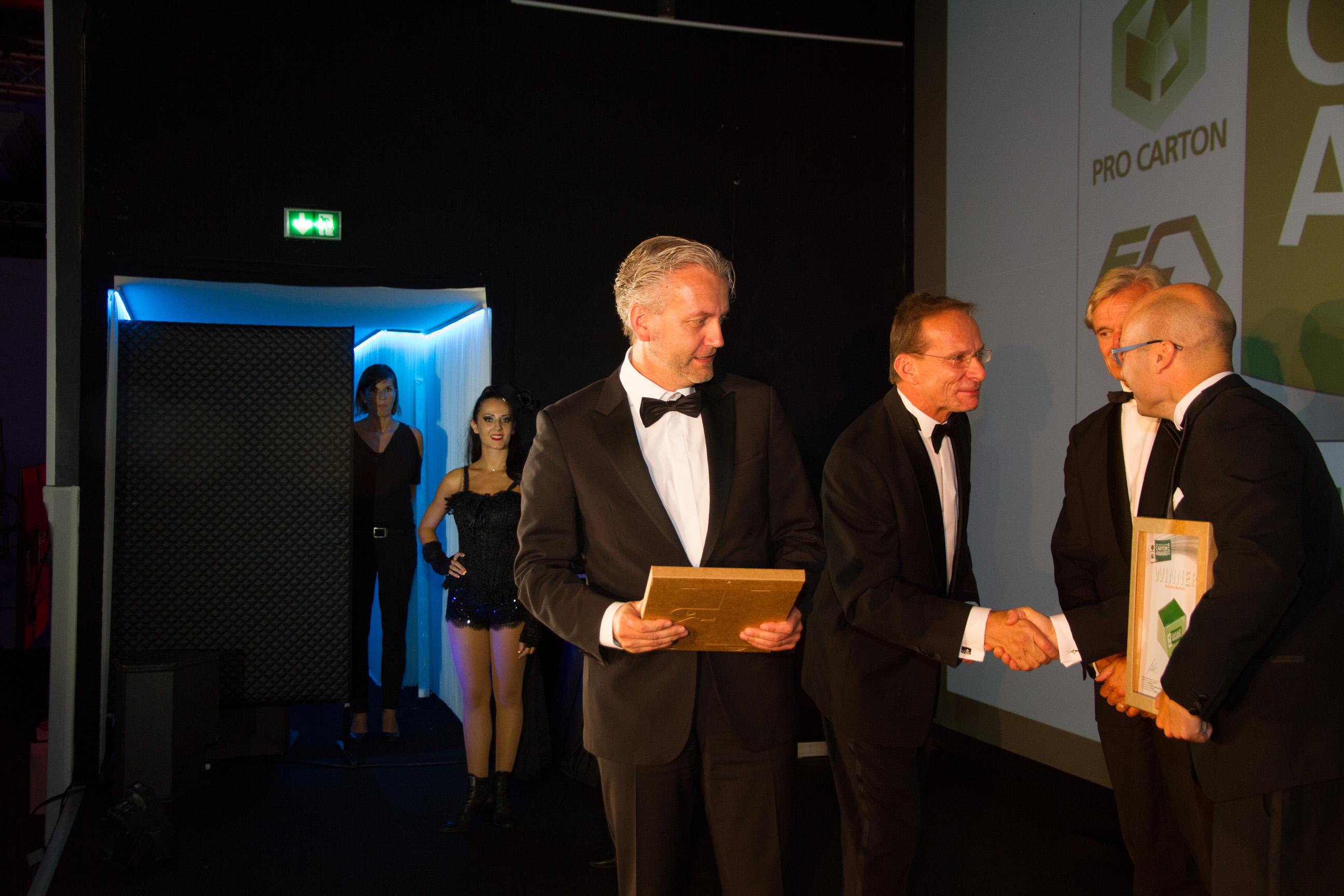 Pro Carton ECMA Award Gala 2016 898