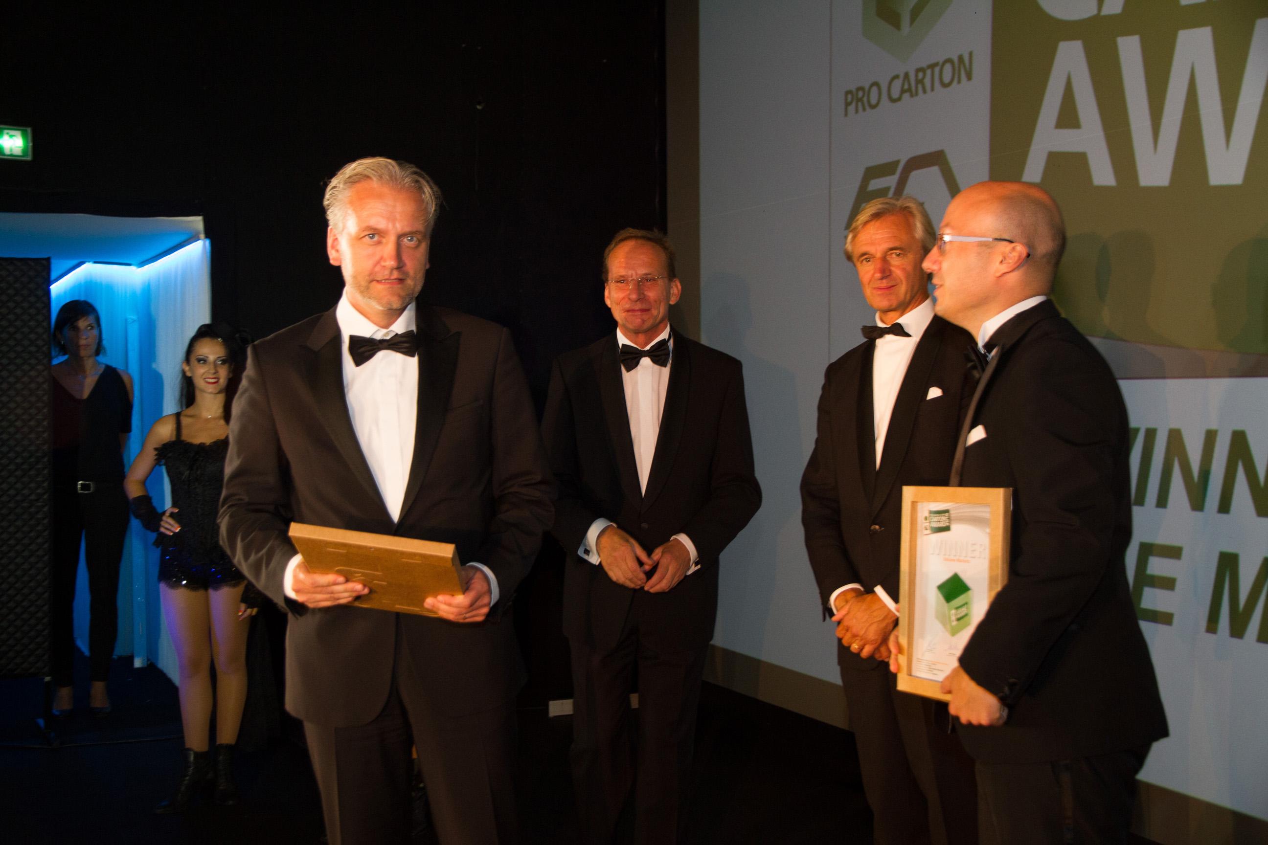 Pro Carton ECMA Award Gala 2016 899