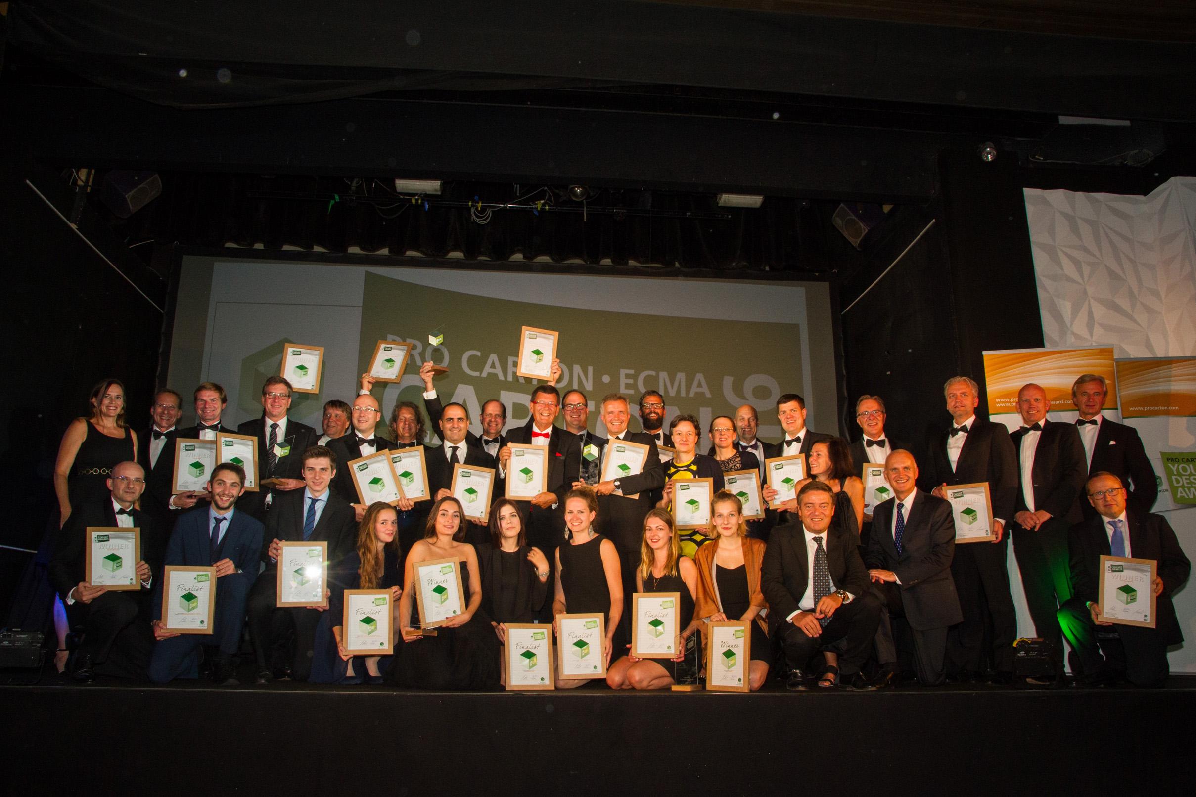 Pro Carton ECMA Award Gala 2016 1145