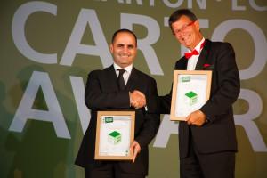 Pro Carton ECMA Award Gala 2016 1172 BC
