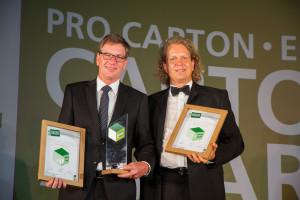 Pro Carton ECMA Award Gala 2016 1186 Sust