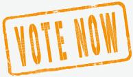 button vote now