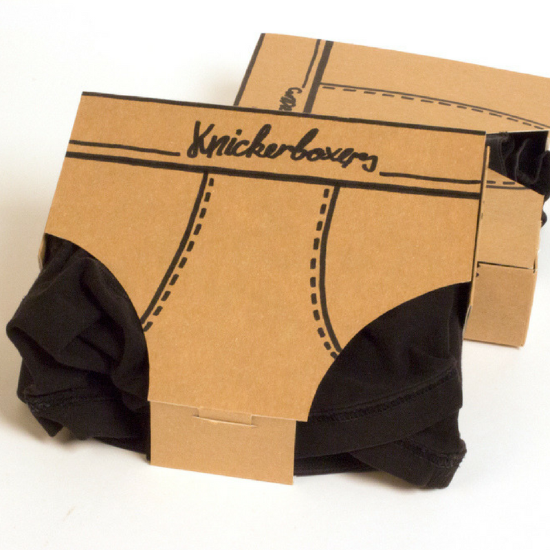 Knickerboxers