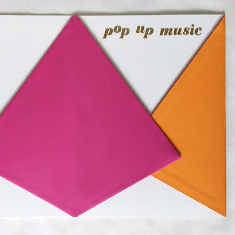 Pop Up Music