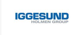 Iggesund Logo