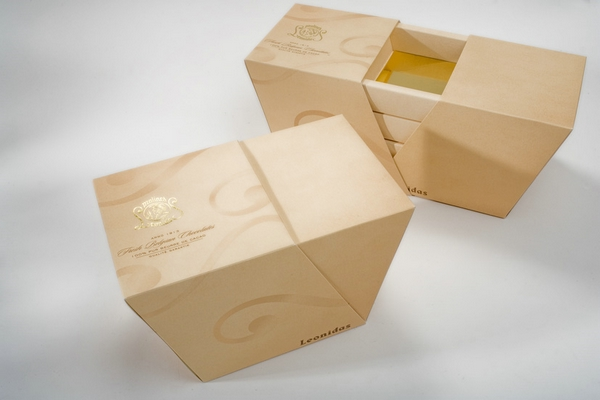 Autajon Packaging Belgium (ex Meulemans)
